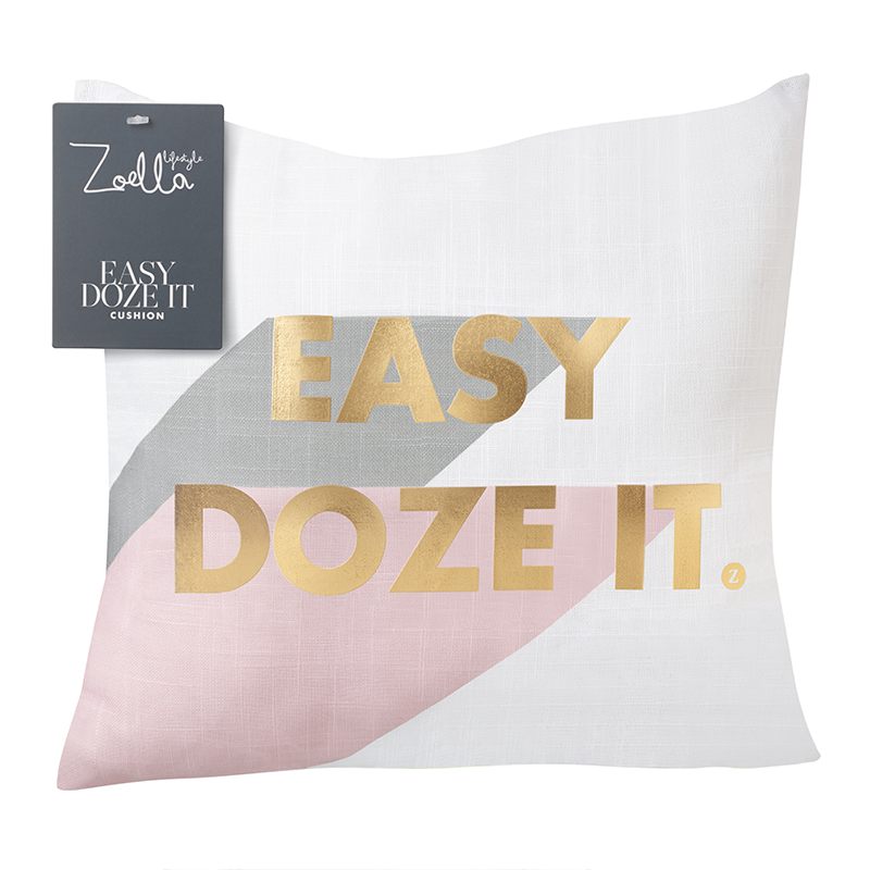Zoella Throw Pillows : Zoella launches new lifestyle and office collection The GlamourCat Beauty and Lifestyle Blog