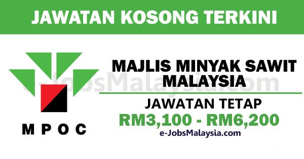 Majlis Minyak Sawit Malaysia