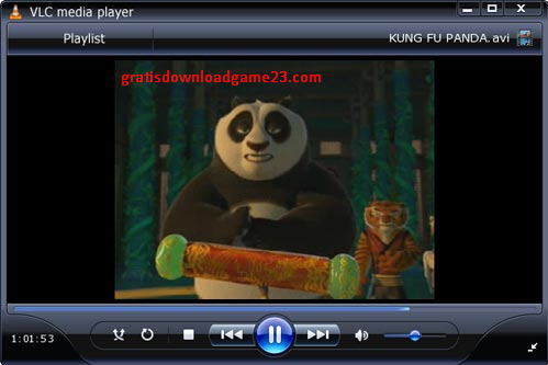 VLC Media Player Full - Pemutar Video