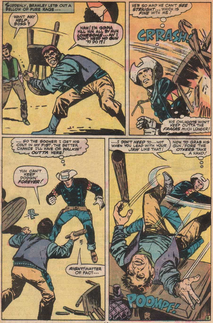 The Rawhide Kid (1955) issue 133 - Page 16