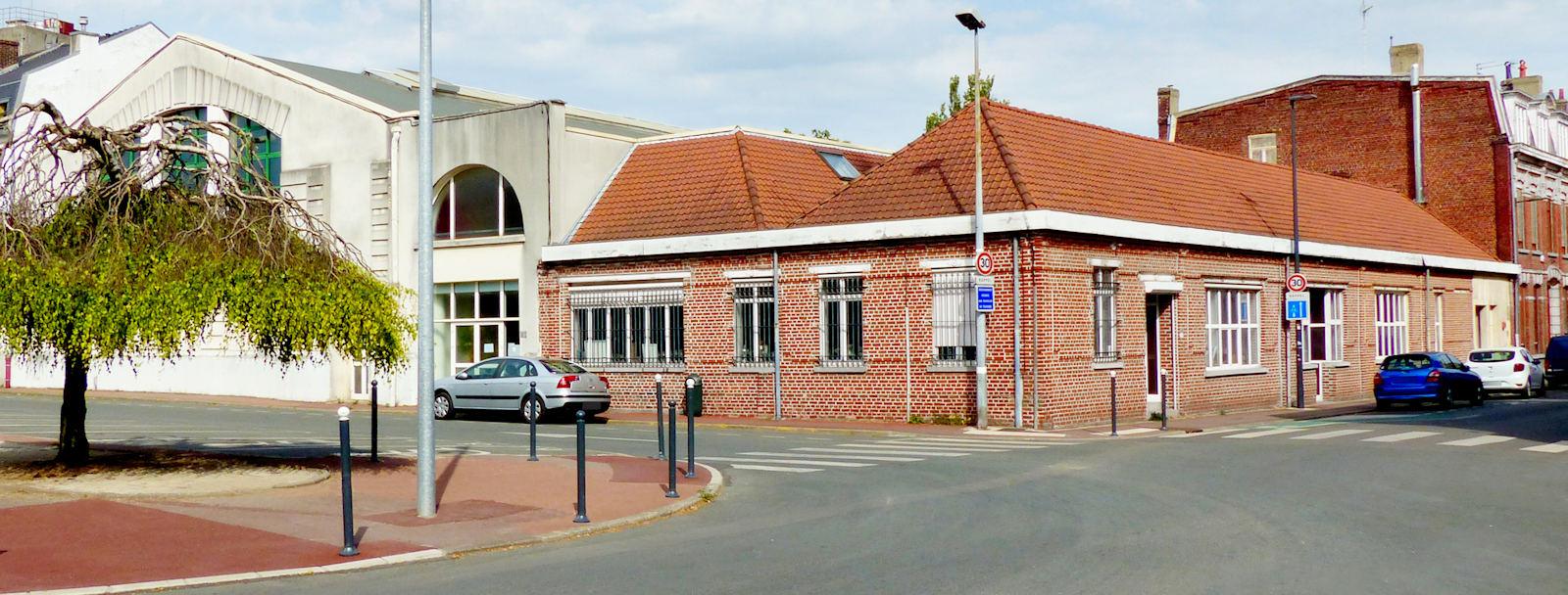 Association des Anciens de l'EIC - Tourcoing