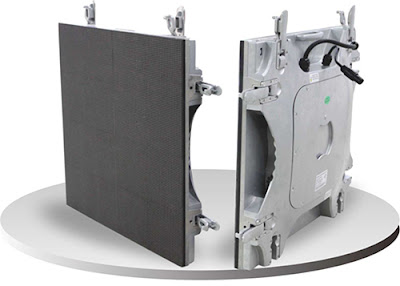 Đơn vị nhập khẩu màn hình led p4 cabiet giá rẻ tại TP.HCM