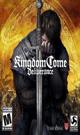 kingdom come deliverance cover pc - Kingdom Come Deliverance-CODEX