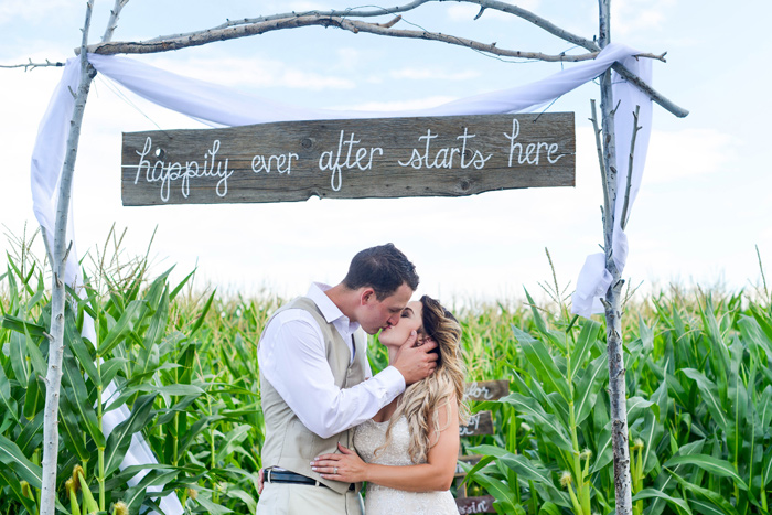 Happily Ever After / Merry Character Photography