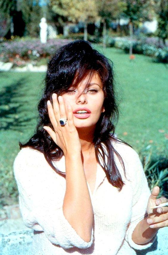 Sophia+Loren+in+the+1950s-60s+%252829%25