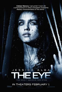 O Olho Do Mal