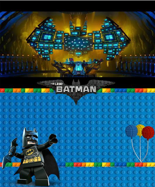 batman, la lego película lasupermamy.blogspot.com.es