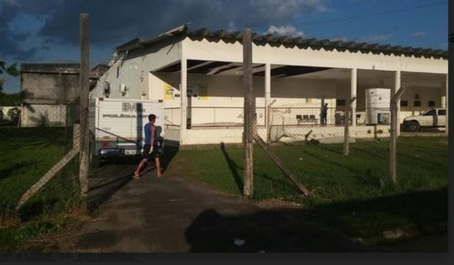 Homem é morto com três tiros em Rodrigues Alves