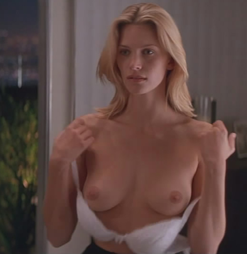 Natasha henstridge sex