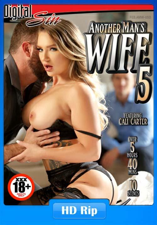 [18+] Another Mans Wife 5 XXX DVDRip Movie DiSC1 x264