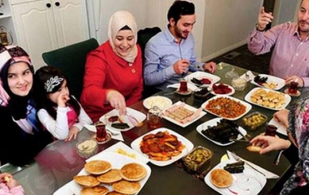 Tetap Sehat Idul Adha