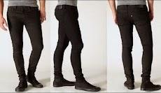Pernah punya Celana Jeans