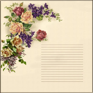 FLOWER CARD_07-11-17     -     FREEBIE