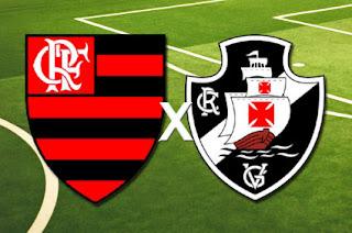 Flamengo e Vasco jogam no Maracanã