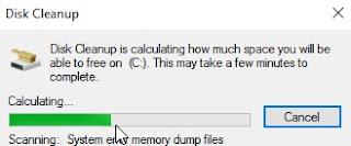 Cara Ampuh Membersihkan System Komputer