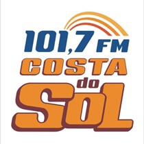 Ouvir agora Rádio Costa do Sol FM 101,7 - Araruama / RJ