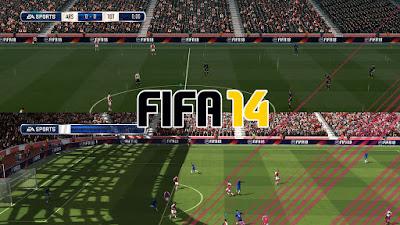 FIFA 14 New Turf FIFA 18