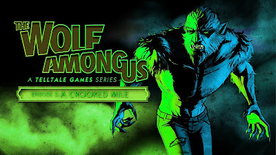 Download The Wolf Among Us Episode 3 Game