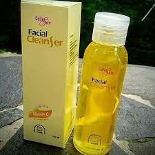 Efek Samping Collaskin Facial Cleanser