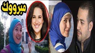 تعليق بسنت نور الدين علي طلاق الداعية معز مسعود وشيري عادل