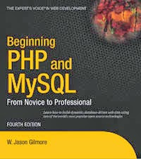 Beginning php and mysql: from novice to professional (4th edition.