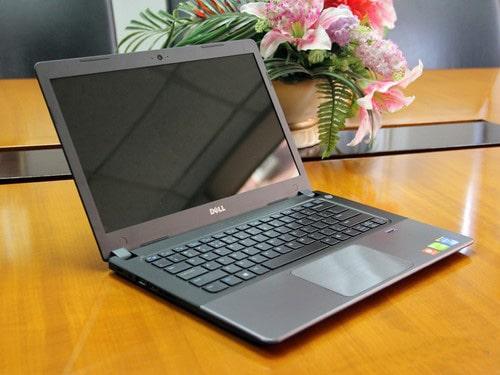 Nâng cấp cho Laptop Dell Vostro 5480 Core i3