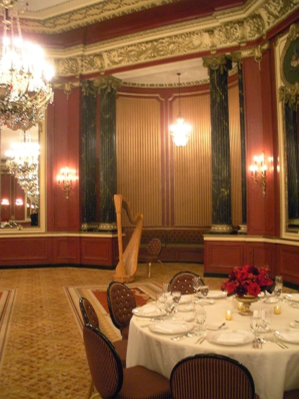 Chicago Wedding Harpist Reception Harpist At The Red