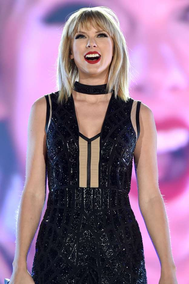 Taylor Swift Gets Pre-Trial Victory in Her Legal Battle with DJ Who Allegedly Groped Her