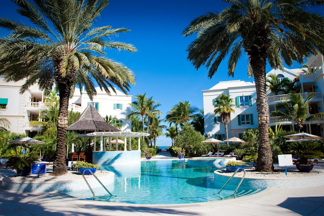 Inspired by classic, turn of the 20th Century British Colonial architecture, Point Grace is an extraordinary Caribbean retreat, located at the Point of the pristine award winning twelve-mile beach of Grace Bay, Providenciales in the Turks and Caicos Islands.