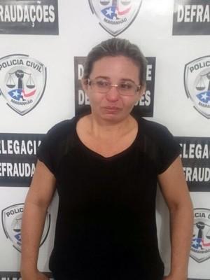 Mulher é presa após sacar R$ 295 mil com documentos falsos no Maranhão