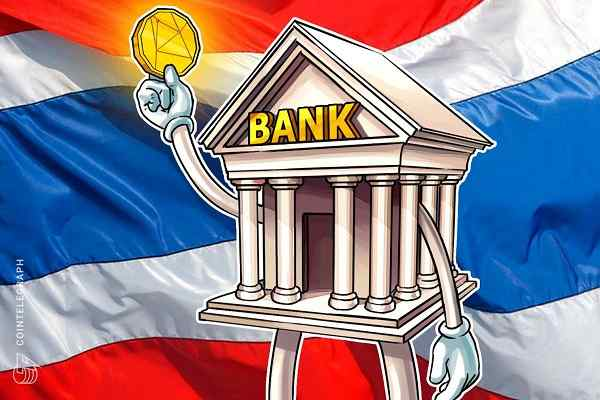 Bank of Asian country allows Banks to Open Subsidiaries for Crypto Dealings