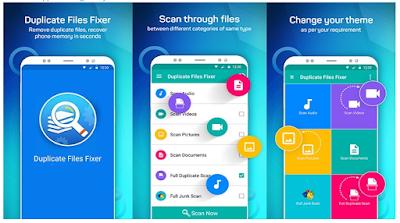 Cara Menghapus File Duplikat di Android