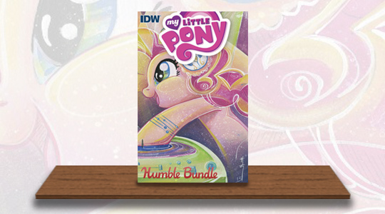 equestria daily   mlp stuff idw launches second my