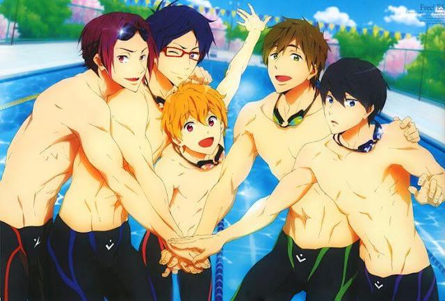 Free!: Eternal Summer ( Season 2 ) BD Sub Indo : Episode 1-13 END | Anime Loker