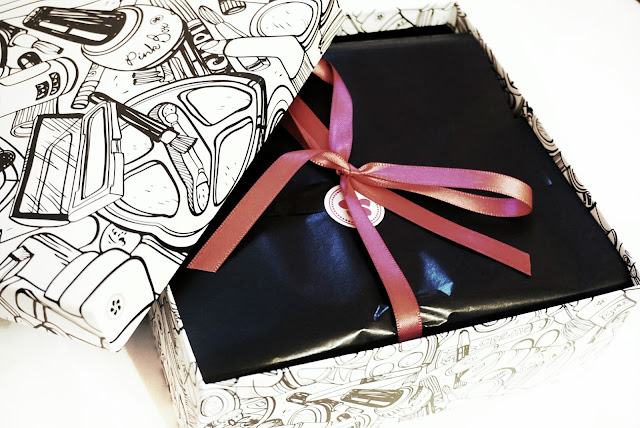 Pink Box Februar 2016 Unboxing