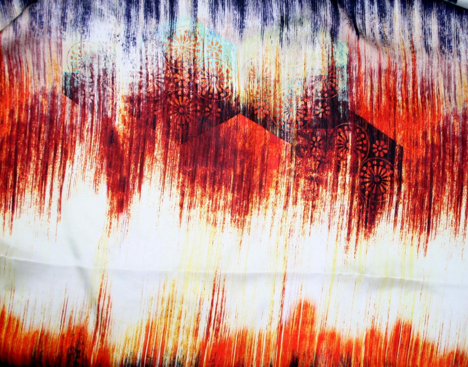 Elliott Berman Textiles Fabric Love Giveaway winner www.isitreallysewstrange.blogspot.com