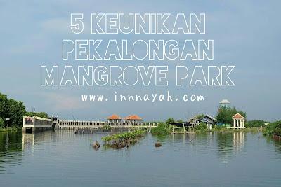 Pekalongan mangrove park, taman mangrove pekalongan, konservasi mangrove pekalongan, ekowisata pekalongan, traveling pekalongan