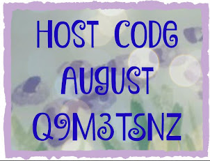 REWARD CODE FOR AUGUST 2018