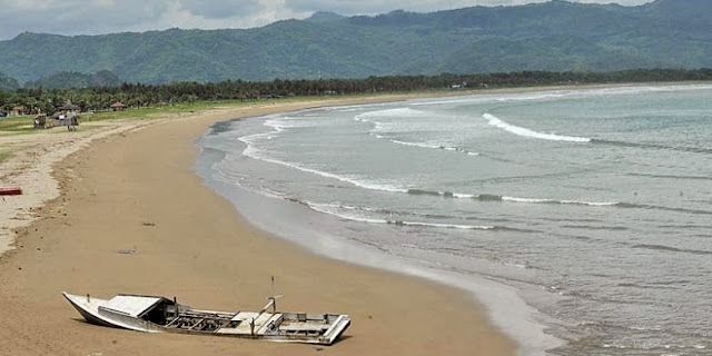Pantai Soge pacitan