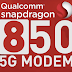 Qualcomm Snapdragon 850 To Feature The First Consumer-Based 5G Modem