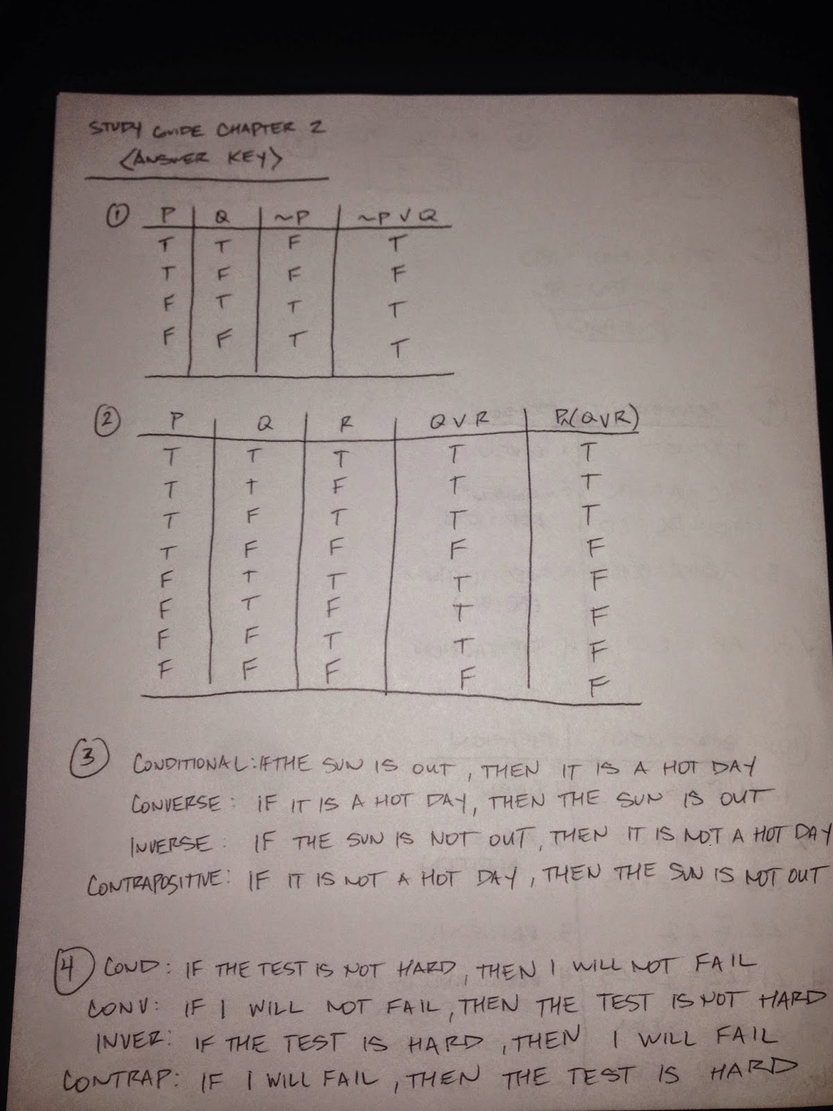 2 8 study guide and intervention proving angle relationship answer key
