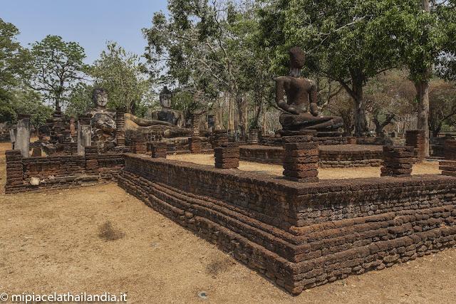 Wat Phra Kaew, Viharn