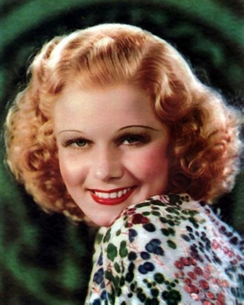 harlow senior personals Jean harlows forgotten husband, suicide or hollywood had been friends before they started dating did my senior project in college on jean harlow.