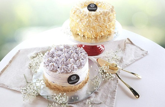 Tips Memesan Wedding Cake