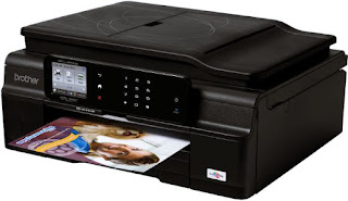 Brother MFC-J870DW Printer Driver Download - Windows, Mac, Linux