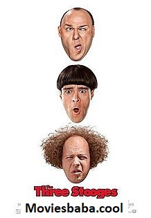 The Three Stooges (2012) Full Movie English Blu-Ray 480p