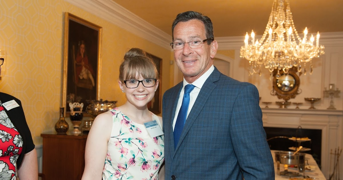 prevention news ct student earns prestigious appointment