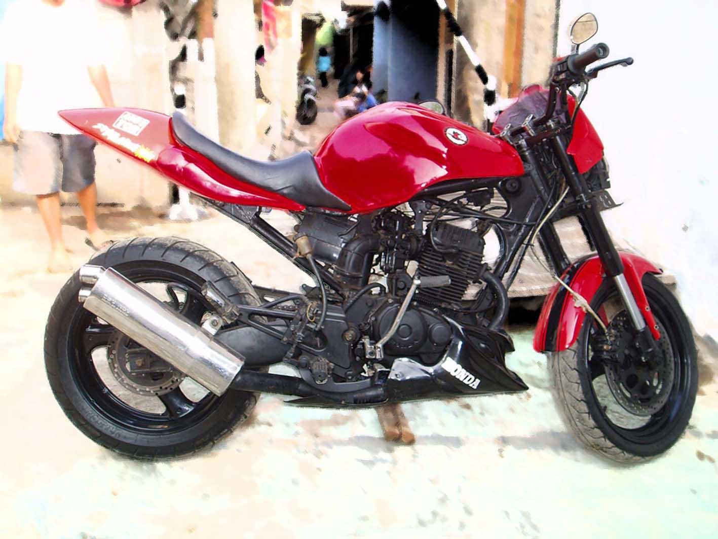 Posting Menarik Lainnya Modifikasi Honda Beat Honda Beat Honda