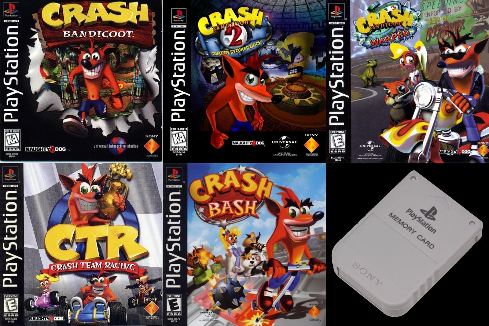 faid s blog crash bandicoot psx 100 save game