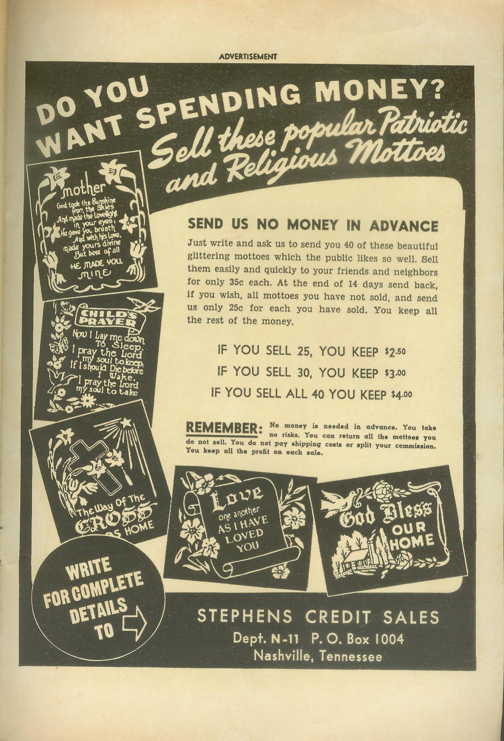 Strange Adventures (1950) issue 76 - Page 35